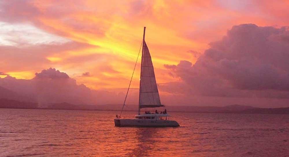 Sunset Cruise in Mumbai