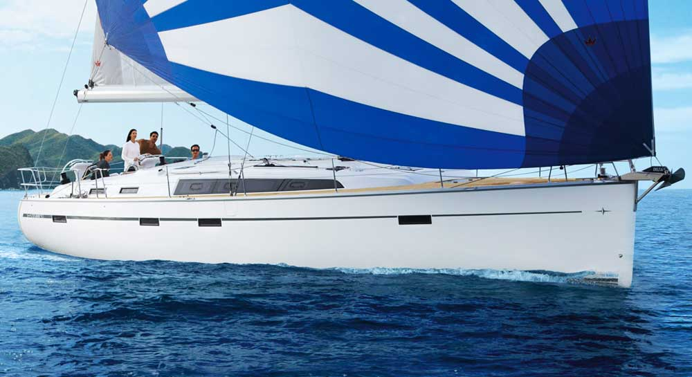 Fractional Ownership - Buy a Yacht in India