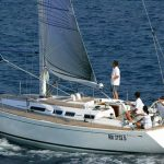 Grand Soleil 45 Sail Yacht on Charter in Mumbai