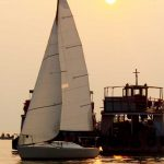 J24 Sailboat on Charter in Mumbai