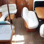 Jeanneau 54 Sail Yacht on Charter in Mumbai