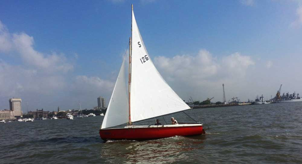 Learn to Sail Course in Mumbai