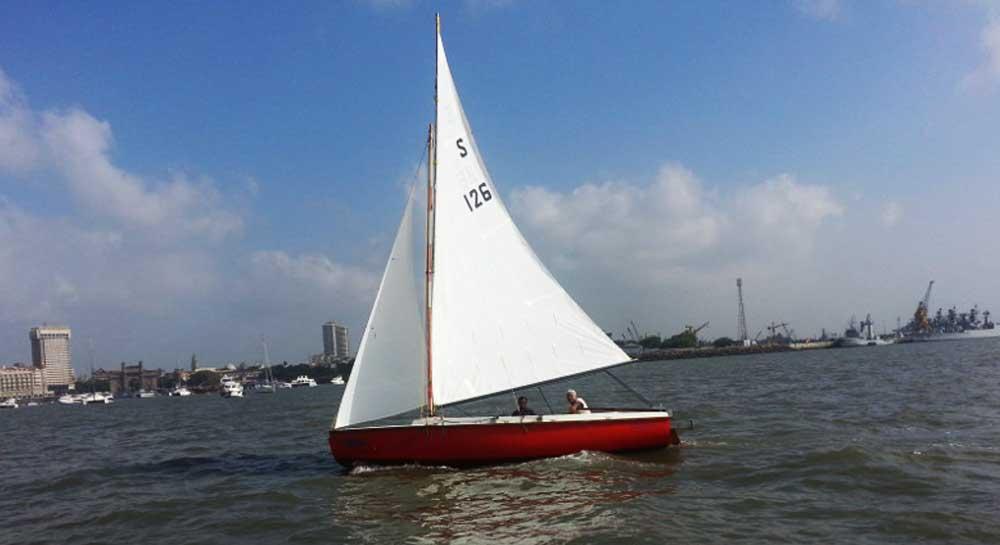 Learn to Sail Course in Mumbai