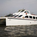 Party Catamaran (AC) on Charter in Mumbai