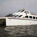 Party Catamaran (AC) on Charter in Mumbai