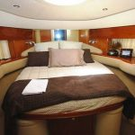 Princess 61 Yacht on Charter in Mumbai