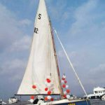 Seabird Sailboat on Charter in Mumbai