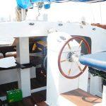 Wave Dancer Catamaran Yacht on Charter in Mumbai