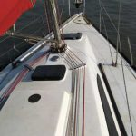 X-372 Sail Yacht on Charter in Mumbai